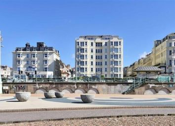 Thumbnail 2 bed flat for sale in Kingsley Court, 142 Kings Road, Brighton, East Sussex
