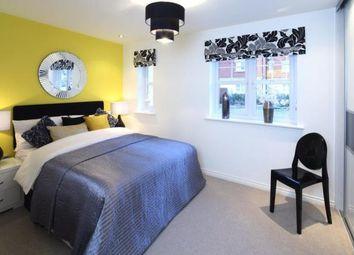 Thumbnail 2 bedroom flat for sale in Oakbrook, Milton Keynes, Buckinghamshire