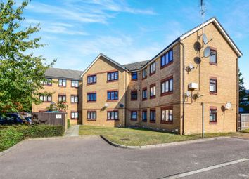 Thumbnail 1 bed flat for sale in Turnors, Harlow