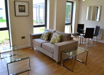 Thumbnail 1 bed flat to rent in Pulse, Colindale