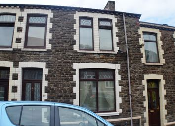 Thumbnail Terraced house for sale in Caradoc Street, Port Talbot