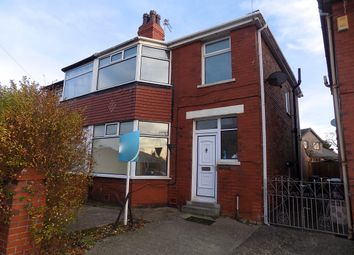 3 bed semi-detached house for sale in Carleton Avenue, Blackpool FY3