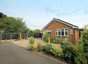 Rolaine Close, Mansfield Woodhouse, Mansfield NG19. 2 bed detached bungalow