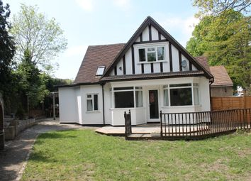 Thumbnail 3 bedroom detached house for sale in Park Grove, Reading