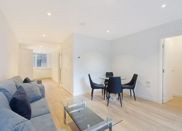 Thumbnail 2 bed flat to rent in St Pancras Place, King's Cross, London
