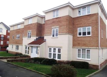 Thumbnail 2 bedroom flat for sale in Chestnut Grove, Hyde, Greater Manchester