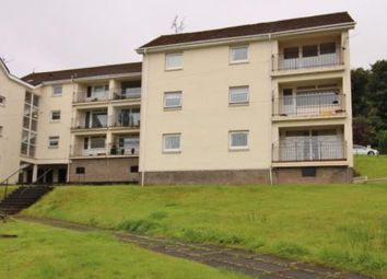 Thumbnail 2 bed flat for sale in Glenhuntly Terrace, Port Glasgow