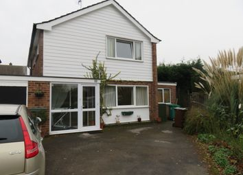 Thumbnail 4 bed detached house to rent in Brookside Avenue, Wollaton, Notingham