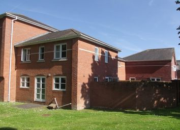 Thumbnail 2 bed property to rent in Addington Court, Horseguards, Exeter