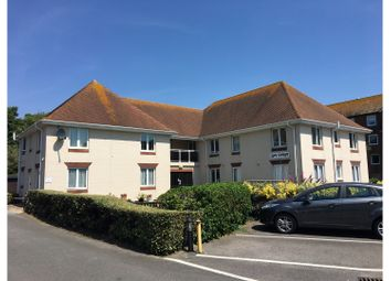 Thumbnail 1 bed property for sale in Brookfield Road, Bexhill-On-Sea
