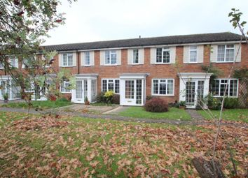 Thumbnail 3 bedroom terraced house to rent in Darenth Way, Horley