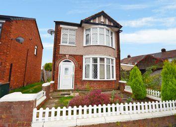 3 bed detached house for sale in Kelvin Avenue, Wyken, Coventry CV2