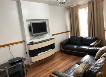 Thumbnail 3 bedroom flat to rent in Kincorth Circle, Aberdeen