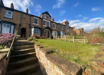 The Terrace, Boroughbridge, York YO51. 3 bed terraced house for sale