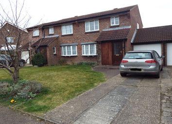Thumbnail 3 bedroom property to rent in Egremont Road, Hardwick, Cambridge