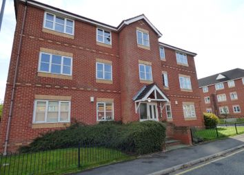 2 bed flat to rent in Bridgewater Street, Salford M3