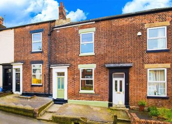 Thumbnail 4 bedroom terraced house for sale in 108, Alexandra Road, Heeley