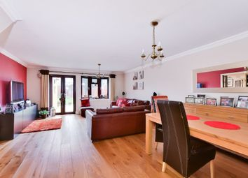 4 bed link-detached house for sale in Gilmore Close, Langley, Slough SL3