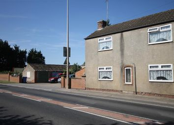 Thumbnail 3 bed detached house for sale in Main Street, Hayton, York