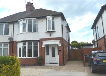 Thumbnail 3 bedroom property to rent in Southern Drive, Hull