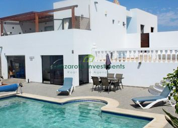 Thumbnail 5 bed semi-detached house for sale in Playa Blanca, Playa Blanca, Lanzarote, Canary Islands, Spain