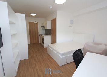 Thumbnail Studio to rent in Pitt Street, City Centre