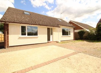 Thumbnail 5 bed bungalow to rent in Black Tiles Lane, Martlesham, Woodbridge
