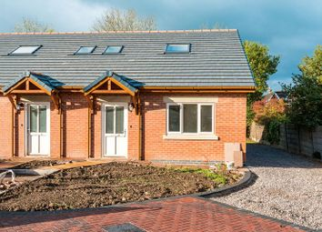 Thumbnail 3 bed semi-detached bungalow for sale in Chorley Lane, Charnock Richard, Chorley