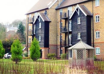 Thumbnail 2 bed flat for sale in Wye Gardens, Fryers Lane, High Wycombe