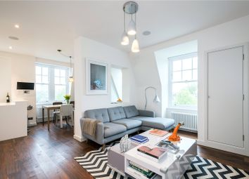 Thumbnail 3 bed flat for sale in Grove Court, Drayton Gardens, London