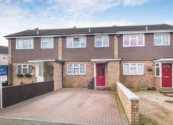 Thumbnail 3 bed property for sale in Woodpiece Road, Upper Arncott, Bicester