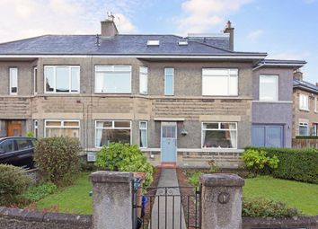 Thumbnail 2 bed flat for sale in Corbiehill Terrace, Cramond, Edinburgh