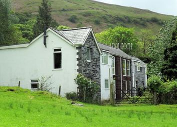 Thumbnail 3 bed terraced house for sale in Dolgoch Falls, Bryncrug Gwynedd