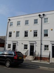 Thumbnail 4 bedroom terraced house to rent in Chapel Street, Leamington Spa