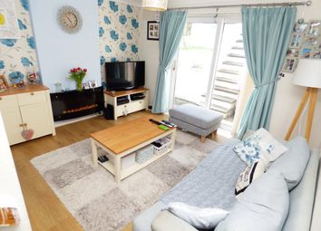 Thumbnail 2 bed terraced house for sale in Kenmare Drive, Plympton, Plymouth