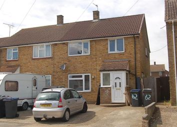 Thumbnail 4 bed semi-detached house to rent in Merchants Way, Canterbury