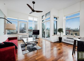 Thumbnail 1 bed apartment for sale in 10 -17 Jackson Avenue 4A, Queens, New York, United States Of America