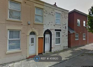 Thumbnail 2 bed terraced house to rent in Albert Road, Preston
