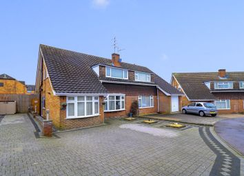 4 bed semi-detached house for sale in Lambs Close, Dunstable LU5