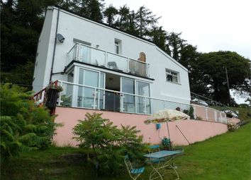 Thumbnail 3 bed detached house for sale in Pentrebach, Lampeter, Ceredigion