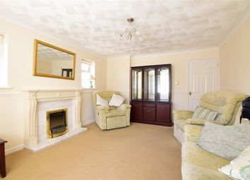 Thumbnail 2 bedroom detached bungalow for sale in Elaine Gardens, Lovedean, Waterlooville, Hampshire