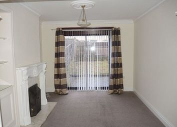 Thumbnail 3 bedroom terraced house to rent in Bray Road, Speke, Liverpool