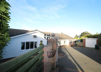 Thumbnail 4 bed detached bungalow for sale in Troon Close, Colwyn Heights, Colwyn Bay