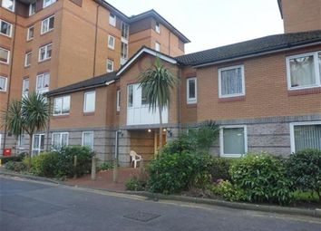 Thumbnail 1 bedroom flat for sale in St. Peters Road, Bournemouth