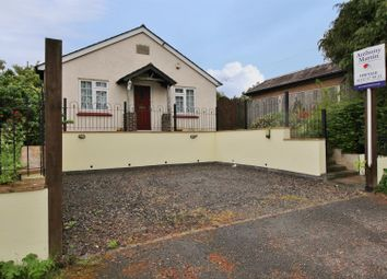 Thumbnail 2 bed detached bungalow for sale in Pilgrims Way West, Otford, Sevenoaks