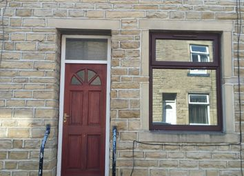 Thumbnail 4 bed terraced house to rent in Byrl Street, Keighley, West Yorkshire