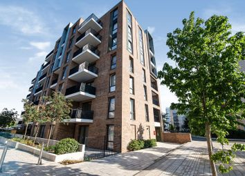 Thumbnail 2 bed flat for sale in 15 Hansel Road, London