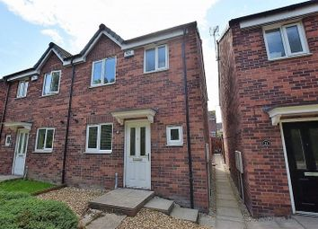 3 bed semi-detached house for sale in Furnace Hill Road, Clay Cross, Chesterfield S45