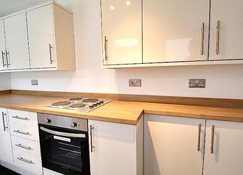 Thumbnail 2 bed end terrace house for sale in Park Hill, Awsworth, Nottingham