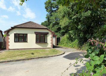 Thumbnail 2 bed detached bungalow for sale in Copse Edge, Cranleigh